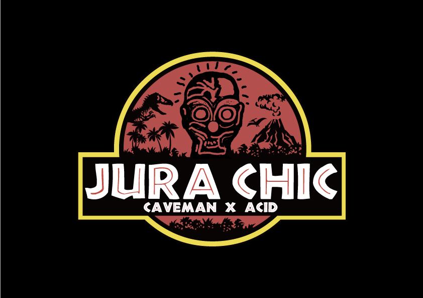 JURA CHIC CAVEMAN